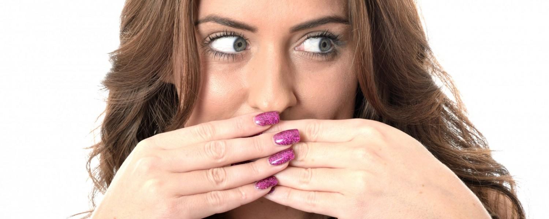 Bad Breath Treatment