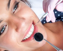Practice Prevention Of Periodontal Problems