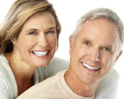 The Security Of All-On-4 Dental Implants