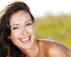Are Your Gums Hurting Your Smile?
